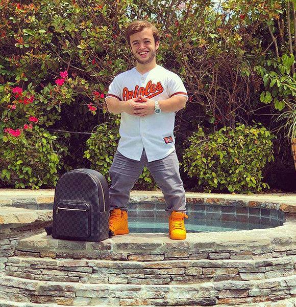 Evan Eckenrode Age, Net Worth, Parents