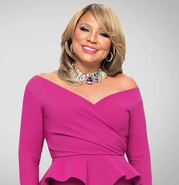 What Is Evelyn Braxton Age & Net Worth? All Essential Details Revealed