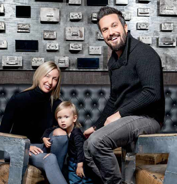 Who Is Fabio Viviani's Wife? Recipes For All - Successful Restaurant & Married Life