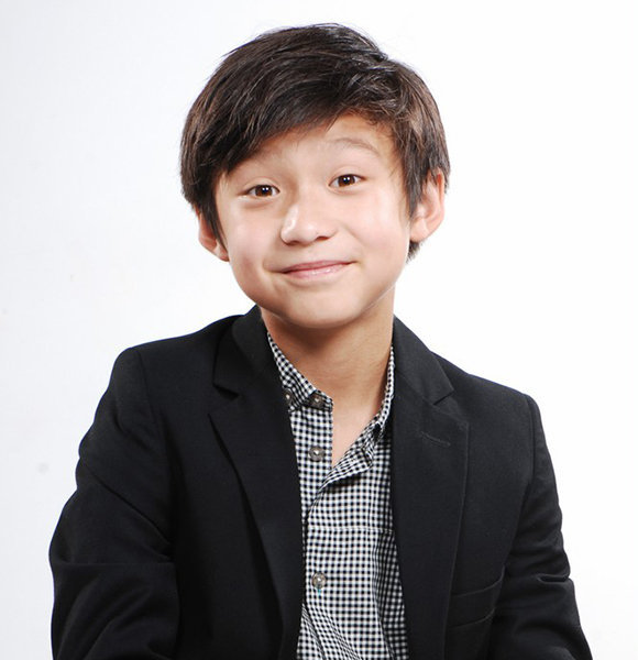 All About Forrest Wheeler! From Age To Ethnicity And Net Worth