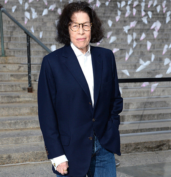 Fran Lebowitz Married & Partner | Lesbian Author Has Love To Flaunt?