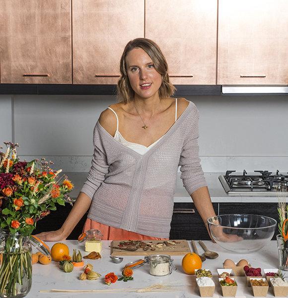 Frances Quinn Teeth Structure, Baking Career, Married Status