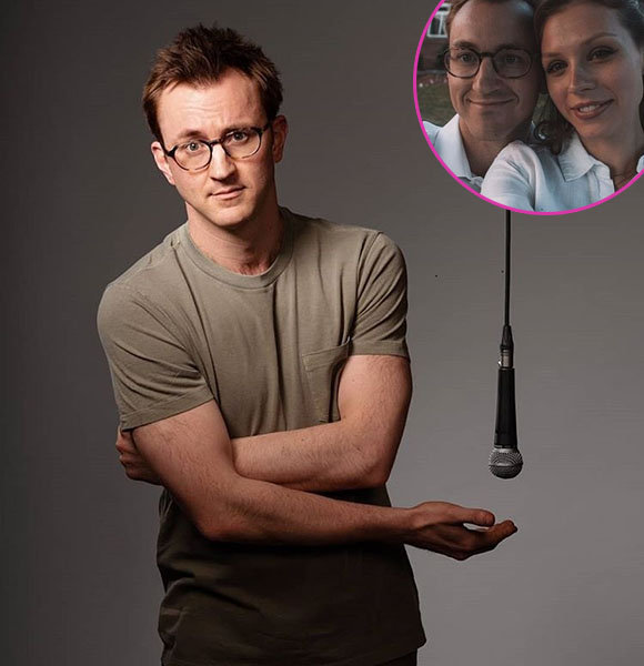 Francis Boulle Married, Girlfriend, Parents, Net Worth
