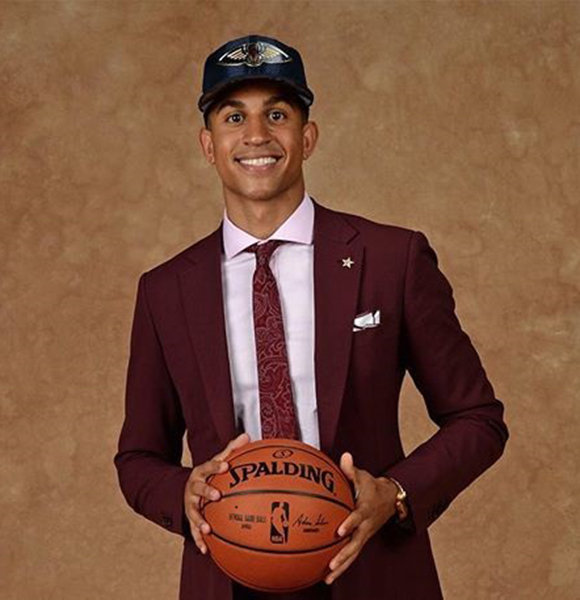 Frank Jackson Married, Family, College