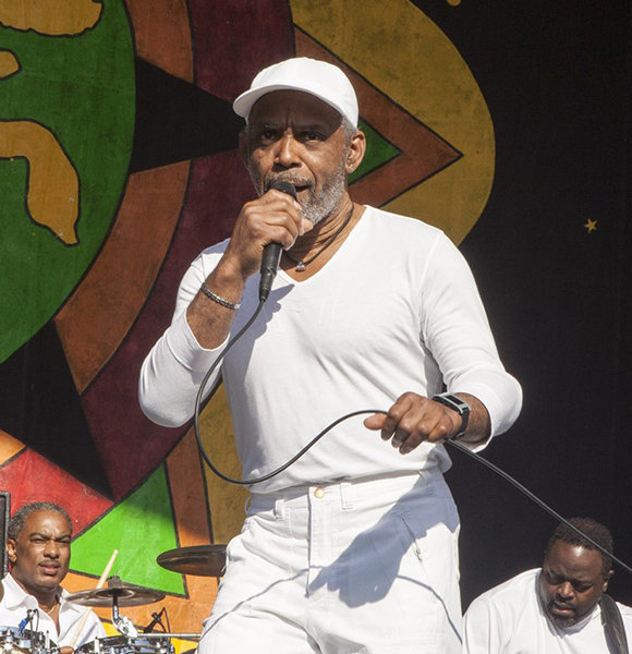 Is Frankie Beverly Married? Wife, Age, Net Worth