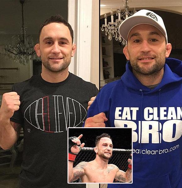Frankie Edgar MMA Stats, Main Event, Records & Net Worth Details