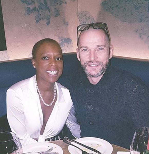 Fred Sirieix Is Married & Separated! Finds Love Again With New Partner?