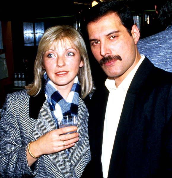 Mary Austin, Freddie Mercury's Muse Wiki: An Exquisite