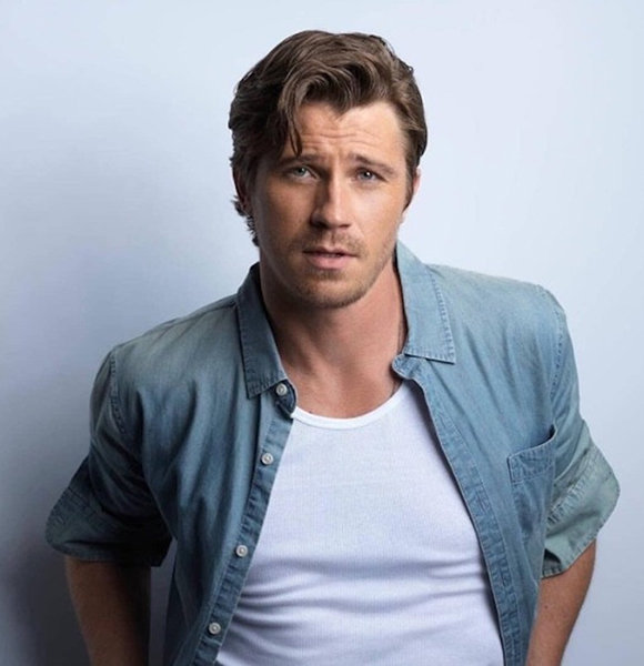 Who Is Garrett Hedlund Wife? Dating Details, Family, Net Worth