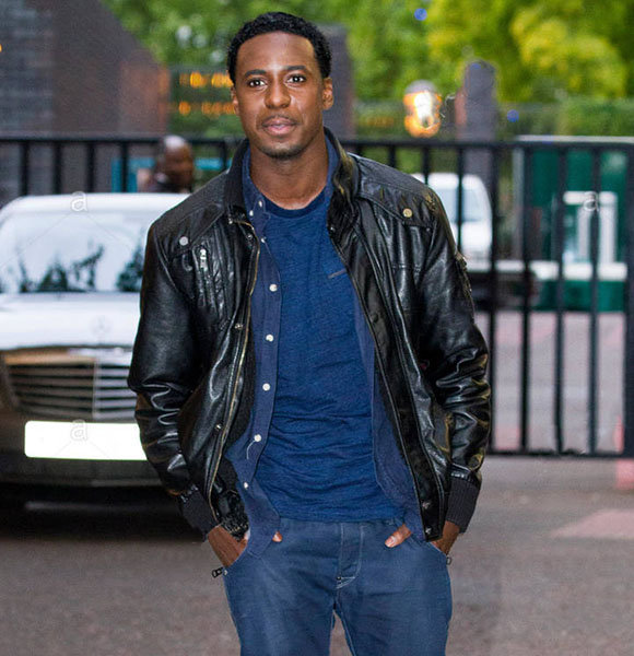 Did Gary Carr Turn Publisher Girlfriend Into Wife? Family & Status Now