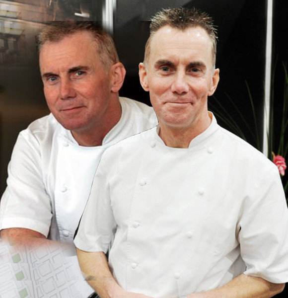 TV Chef Gary Rhodes Dead At Age 59, Find Out How He Died