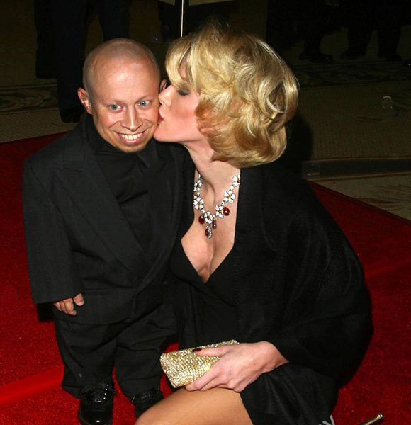 Inside Model Genevieve Gallen Age 45 & Verne Troyer Surprising Relationship