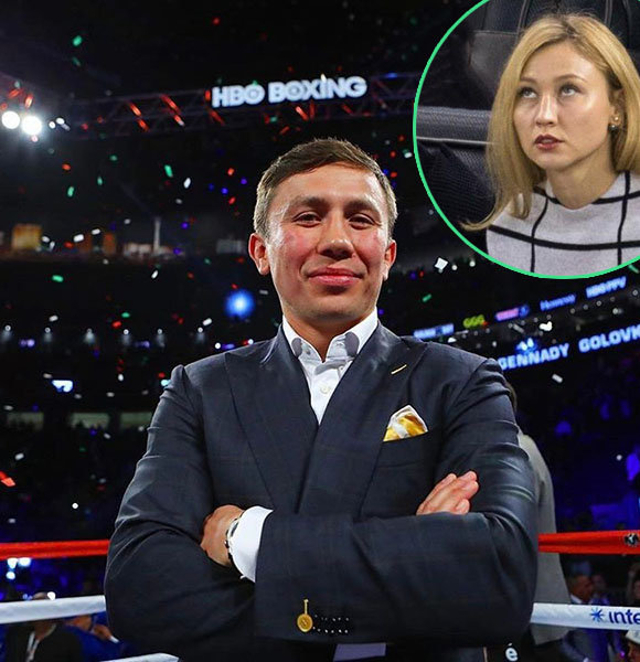 Does Gennady Golovkin Not Love Wife & Family? Inside Record Holder's Life