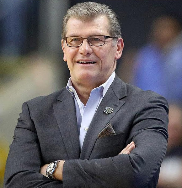 Geno Auriemma Salary & Net Worth; Among Richest With Inspiring Quotes