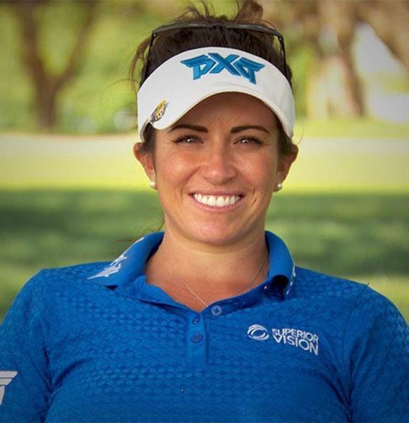 Pro Golfer Gerina Piller Measurements, Net Worth, Husband Love, Facts