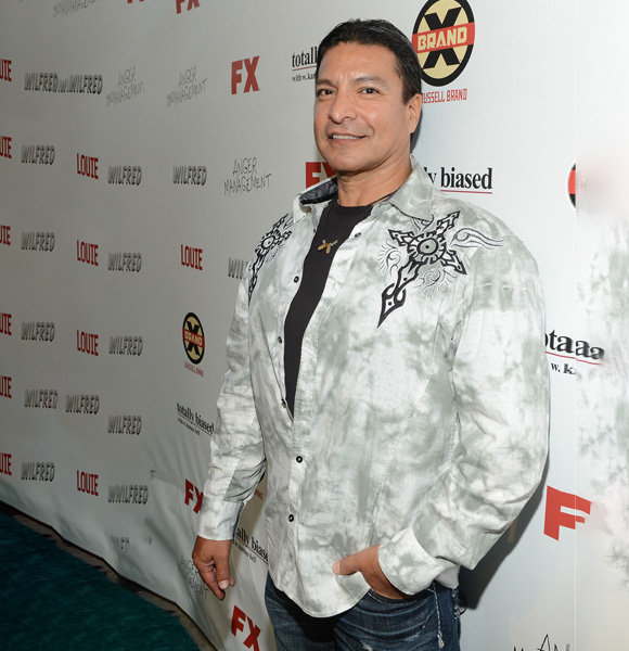 Gil Birmingham's Personal Life, Wife, Career, and Net Worth