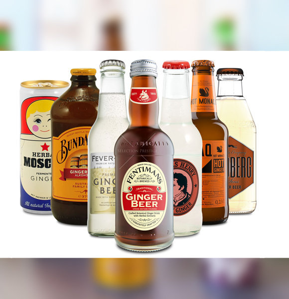 What is Ginger Beer? Its Benefits and Calories Amount