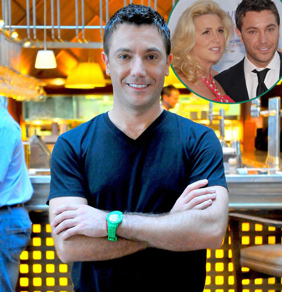 Gino D'Acampo's Beautiful Wife & Children; Secret to Happy Family Revealed