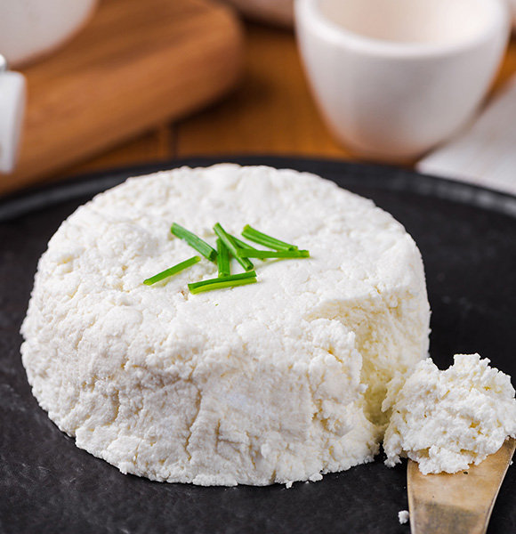 Goat cheese Benefits, Recipes, Calories, Nutrition