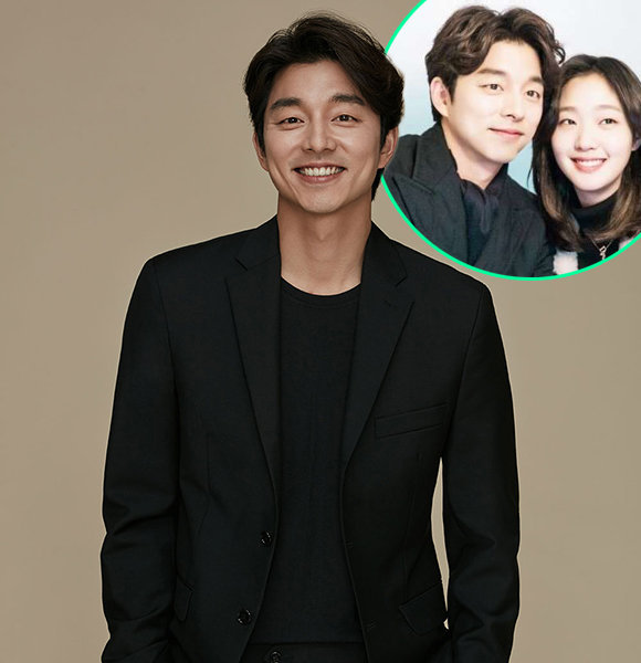 Gong yoo silenced online dating