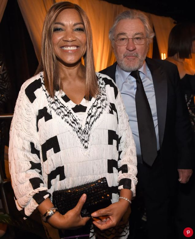 Grace Hightower Splits With Husband Of 2 Decades, Reason ...