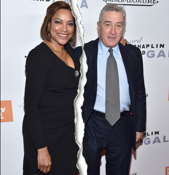 Grace Hightower Splits With Husband Of 2 Decades, Reason? It's Here
