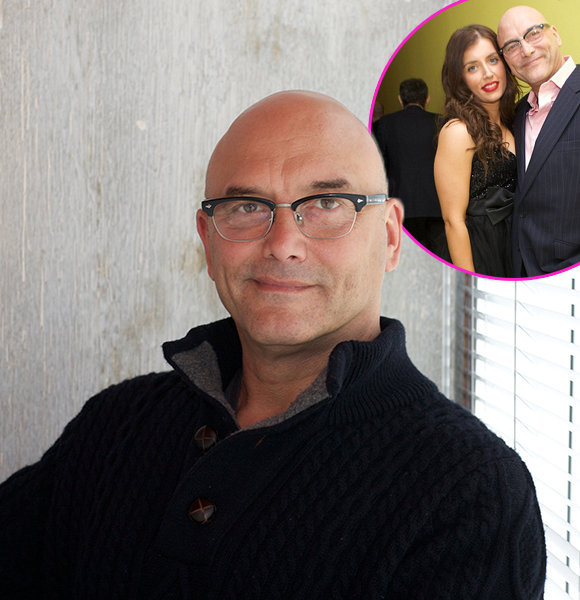 Gregg Wallace & Wife Struggling! Restaurant Owner's Fourth Marriage Faces Trouble