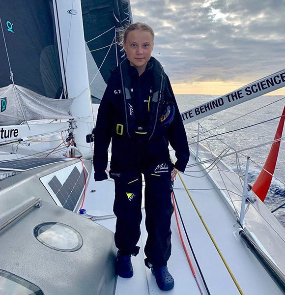 Who is Greta Thunberg? Interesting Facts About Young Activist