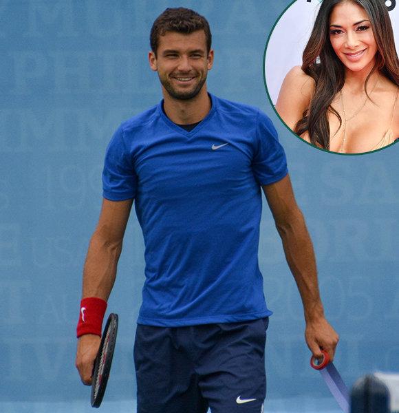 Grigor Dimitrov Ends Dating Girlfriend Nicole Scherzinger? Possible Split Situation
