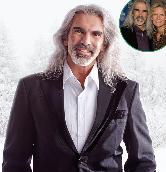 Guy Penrod, Wife & Their Spectacular Family Of 8 Children | Love Everywhere