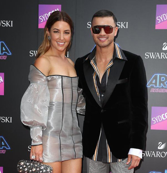 Guy Sebastian Nearly Averted Married Life With Girlfriend-Turned-Wife – Here's How