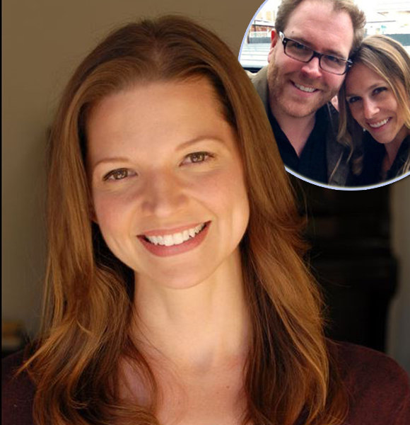 Hallie Gnatovich Wedding Pictures.Hallie Gnatovich Said Yes To Wedding With Josh Gates It S Not