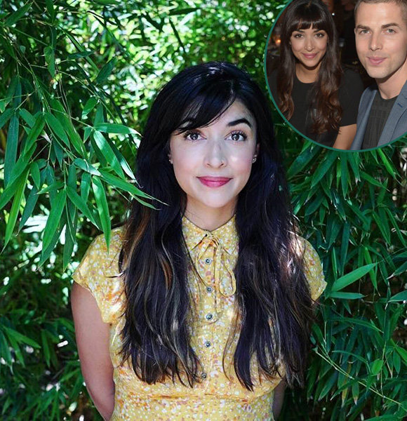 Hannah Simone & Husband New Parents, Married Life Blossoms With Ecstasy