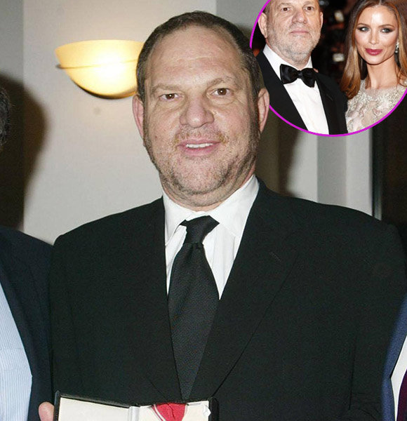 Harvey Weinstein Wife & Dating Status, Where Is He Now?