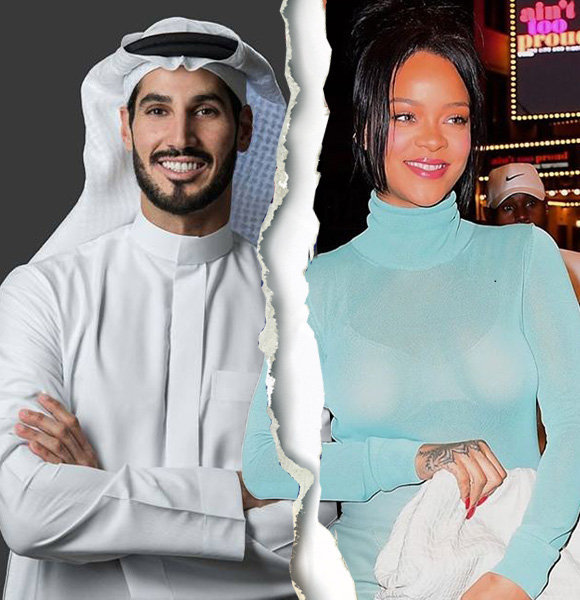 Hassan Jameel Explicit Details On Relationship With Rihanna, Net Worth