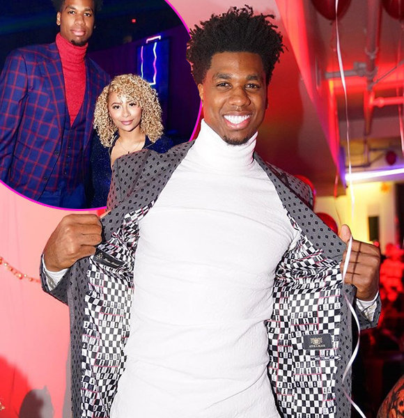 Who Is Hassan Whiteside's Girlfriend? Dating Life, Baby, Family