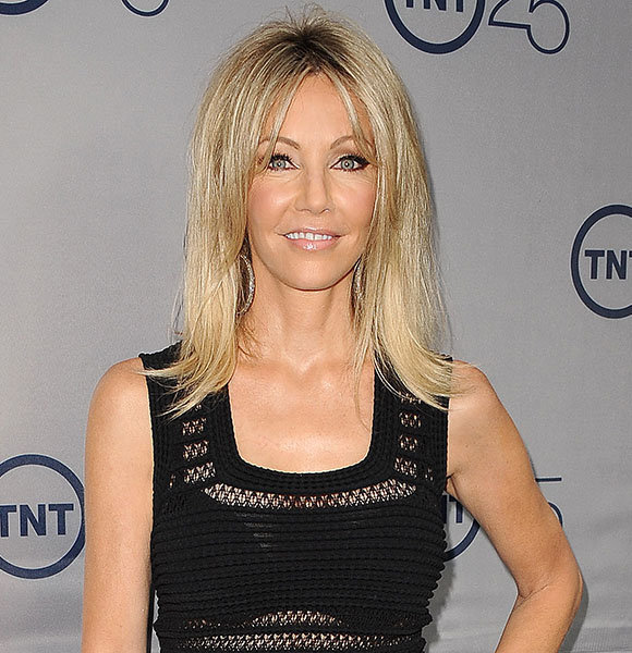 Heather Locklear Age, Ethnicity, Parents Turmoil, Mortal Family Issue