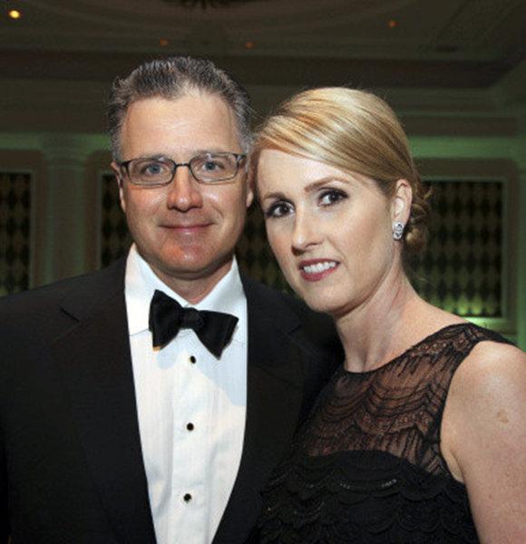 Heather Madden Children Alert, Married To Exec, Husband Invests