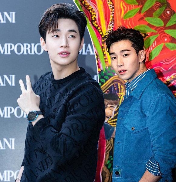 Girlfriends super 2018 junior Sungmin's Chances