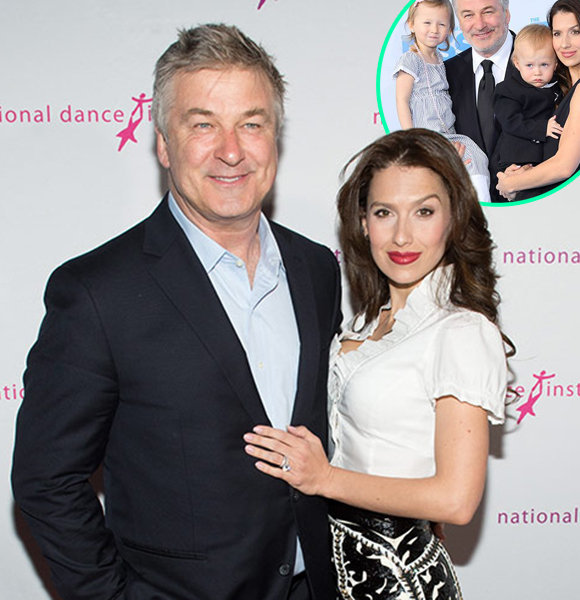 Hilaria Baldwin Gives Birth To Baby Boy With Husband - Couples' Fourth Child!