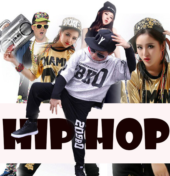 Hip Hop Fashion 2019 | Top 10 Brands and Latest Trends