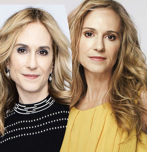 Holly Hunter's Career and Married Life
