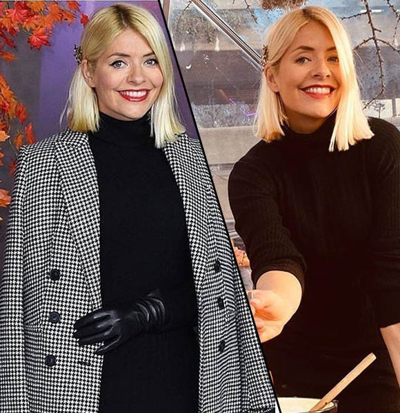 Holly Willoughby Married Life, Husband, Children, Net Worth