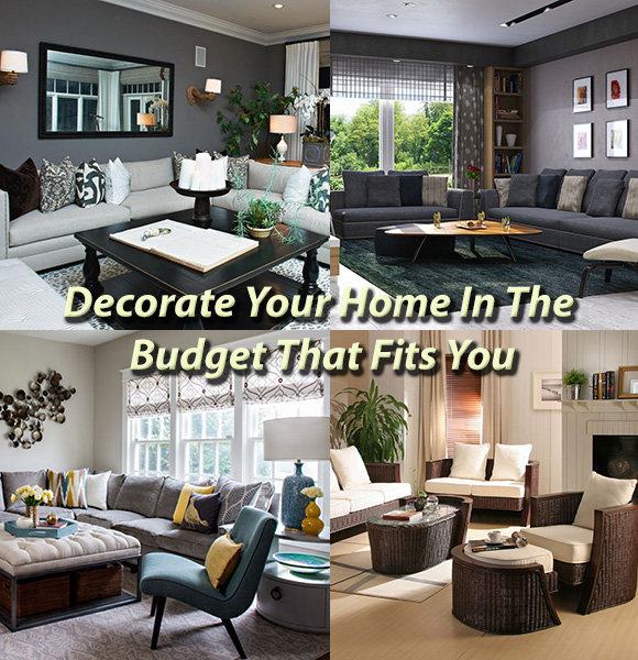 In-Budget DIY for Home Interiors Designs To Change Your Home Look For Good
