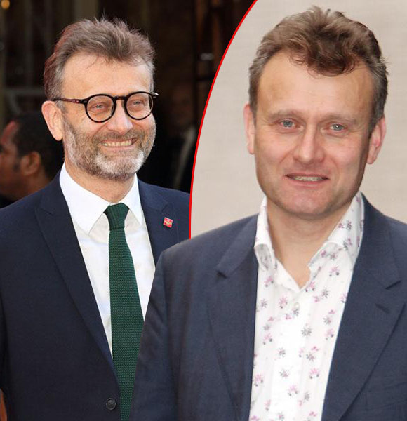 Hugh Dennis Married Status Now, Who Is His Partner?