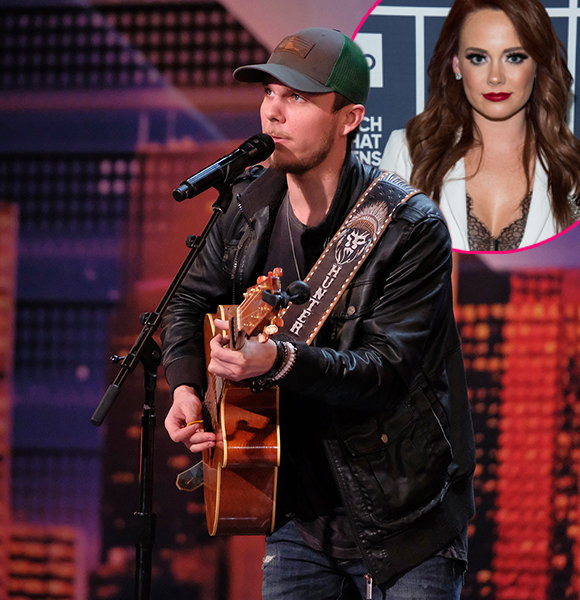 AGT's Hunter Price Age 25 & Kathryn Dennis Are Officially Dating