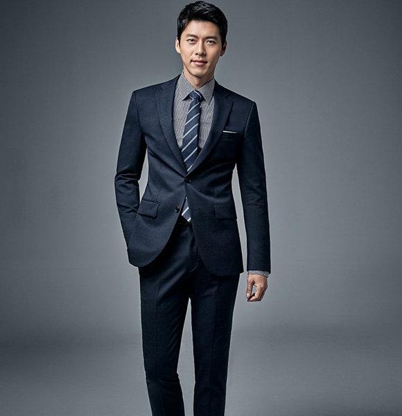 Hyun bin dating jin se yeon boyfriend