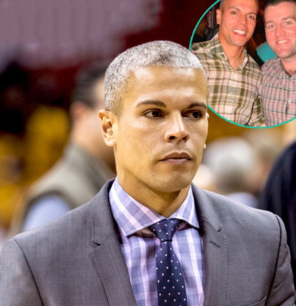 Israel Gutierrez Wife Talks Are Myth! Gay & Married - Personal Details Revealed