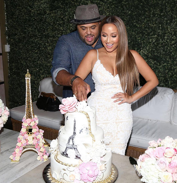 Israel Houghton Rejoices Wedding; New Wife Amid Ex-Wife's Infidelity Claims