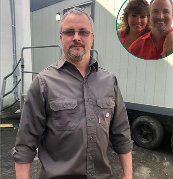 Forged in Fire's J. Neilson Bio: Age, Wife & Family Status Of Knife Expert